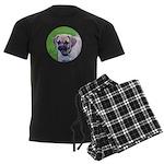 Puggle Men's Dark Pajamas