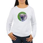 Puggle Women's Long Sleeve T-Shirt
