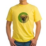 Puggle Yellow T-Shirt