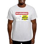 Saint Bernard Gifts Light T-Shirt