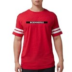 Schnoodle Gifts Mens Football Shirt