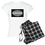 Schnoodle Gifts Women's Light Pajamas