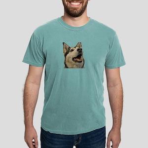 Siberian Husky Gifts Mens Comfort Colors® Shi