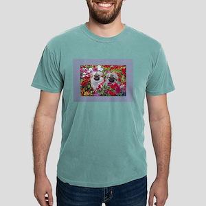 Tibetan Spaniel Mens Comfort Colors® Shirt