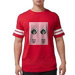 Tibetan Terrier Mens Football Shirt