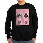 Tibetan Terrier Sweatshirt (dark)