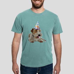 Wire Fox Terrier Mens Comfort Colors® Shirt
