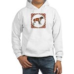 Wirehaired Pointing Griffon Hooded Sweatshirt