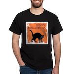 happy-halloween Dark T-Shirt