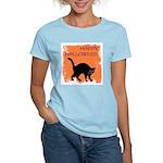 happy-halloween Women's Classic T-Shirt