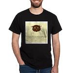 cats-diary Dark T-Shirt