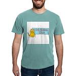 Cat Spoken Here Mens Comfort Colors® Shirt