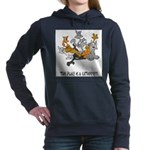 cathouse Women's Hooded Sweatshirt