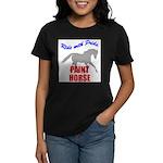 Paint Horse Pride Women's Classic T-Shirt