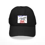 Paint Horse Pride Black Cap with Patch
