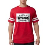 Appaloosa Horse Gifts Mens Football Shirt