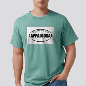 Appaloosa Horse Gifts Mens Comfort Colors® Sh