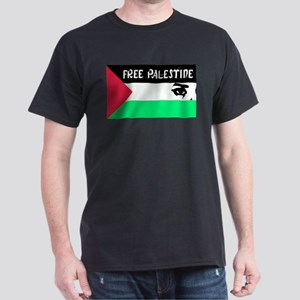 Free Palestine Palestinian Flag - ?????? T-Shirt