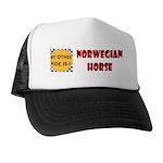 Norwegian Fjord Horse Gifts Trucker Hat