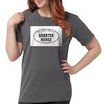 Quarter Horse Womens Comfort Colors® Shirt