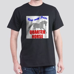 rwp-quarter-horse Dark T-Shirt