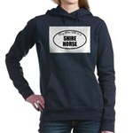 Shire Horse Women's Hooded Sweatshirt