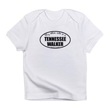 Tennessee Walking Horse Gifts Infant T-Shirt