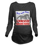 rwp-tennessee-walking-horse Long Sleeve Maternity