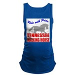 rwp-tennessee-walking-horse Maternity Tank Top