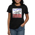 rwp-tennessee-walking-horse Women's Classic T-Shir