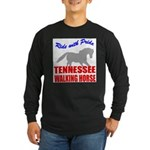 rwp-tennessee-walking-horse Long Sleeve Dark T-Shi