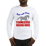 rwp-tennessee-walking-horse Long Sleeve T-Shirt