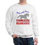 rwp-tennessee-walking-horse Sweatshirt