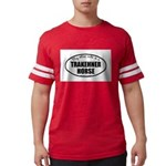 Trakehner Horse Gifts Mens Football Shirt
