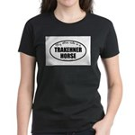 Trakehner Horse Gifts Women's Classic T-Shirt