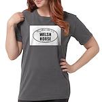 Welsh Horse Womens Comfort Colors® Shirt