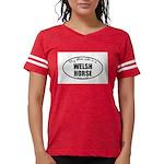 Welsh Horse Womens Football Shirt