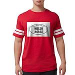 Welsh Horse Mens Football Shirt