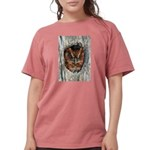 Owl Gifts Womens Comfort Colors® Shirt