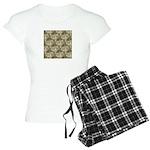 Owl Gifts Women's Light Pajamas