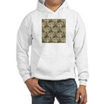 Owl Gifts Hooded Sweatshirt