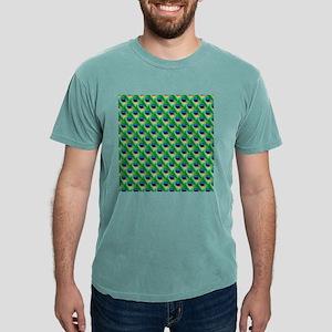 Peacock Gifts Mens Comfort Colors® Shirt