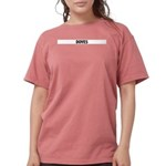 I'm Wild About Doves Womens Comfort Colors® Shirt