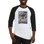 Duck Gifts Baseball Tee
