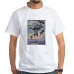 Duck Gifts Men's Classic T-Shirts