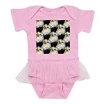 Eagle Gifts Baby Tutu Bodysuit