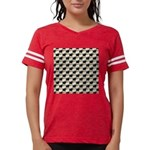 Eagle Gifts Womens Football Shirt
