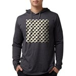 Eagle Gifts Mens Hooded Shirt