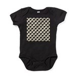 Eagle Gifts Baby Bodysuit