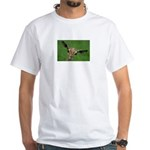 Funny Animals Greeting Cards Men's Classic T-S